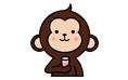 猴子的救兵