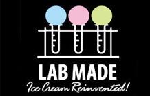 纳美Lab Made冰淇淋