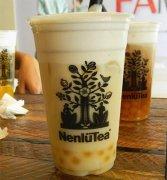 嫩绿茶加盟店是如何来提升餐饮市场上的地位?
