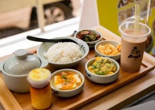 杭州真功夫快餐加盟费用多少钱?