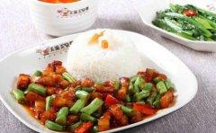 <b>美滋美中式快餐加盟开店应该如何选址?</b>