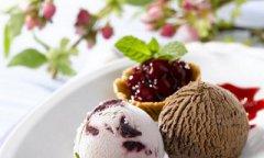 加盟哈根达斯冰淇淋利润