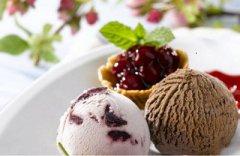 <b>你是否愿意开冰淇淋店,选择哈根达斯怎么样?</b>