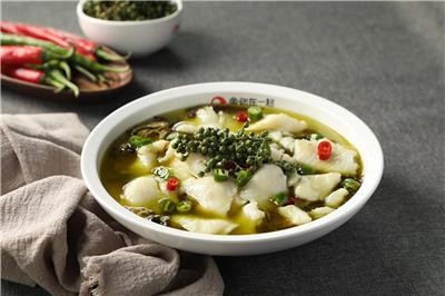 四点告诉你北京鱼你在一起酸菜鱼新手加盟开店注意哪些?
