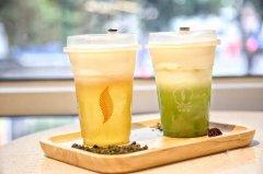 加盟心研茶奶茶创业项目