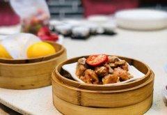 <b>点都德中式快餐加盟让餐饮创业充满激情</b>