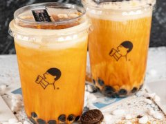 <b>喜茶在全国火爆关键是什么?</b>
